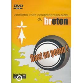 DVD DAET EO GENIN ! (4015587)