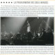 CD ALKEEMIA - Digresk et la Philharmonie des Deux Mondes.