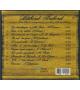 CD BABORD-TRIBORD - Paroles de copains