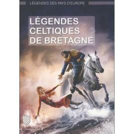 LEGENDES CELTIQUES DE BRETAGNE