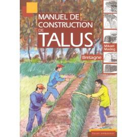 MANUEL DE CONSTRUCTION DE TALUS