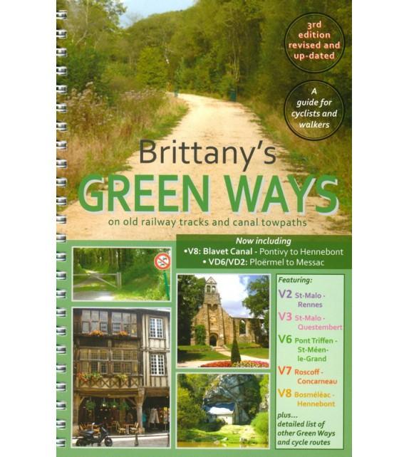 BRITANNY'S GREEN WAYS