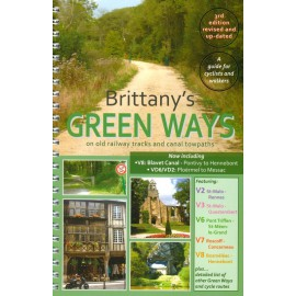 BRITANNY'S GREEN WAYS