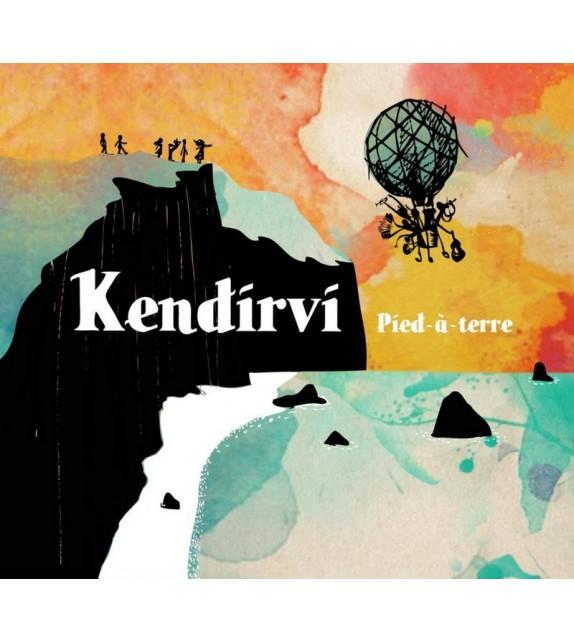CD KENDIRVI - Pied-à-terre