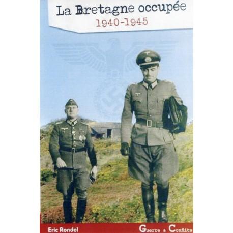 LA BRETAGNE OCCUPEE