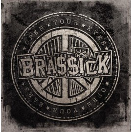 CD BRASSICK - Open your eyes