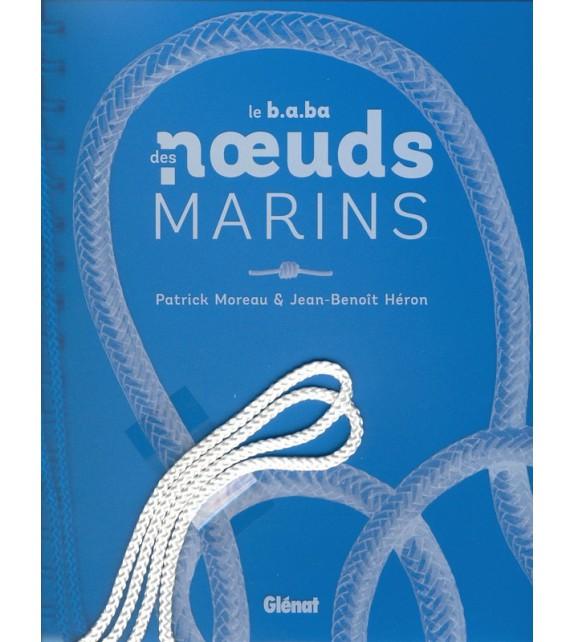 LE B.A.BA DES NOEUDS MARINS