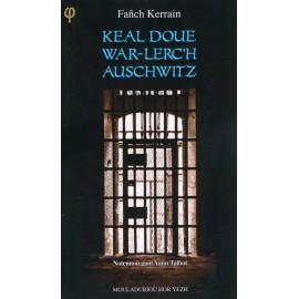 KEAL DOUE WAR-LEC'H AUSCHWITZ