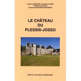 LE CHATEAU DU PLESSIS-JOSSO