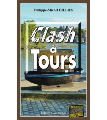 CLASH A TOURS