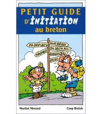 PETIT GUIDE D'INITIATION AU BRETON