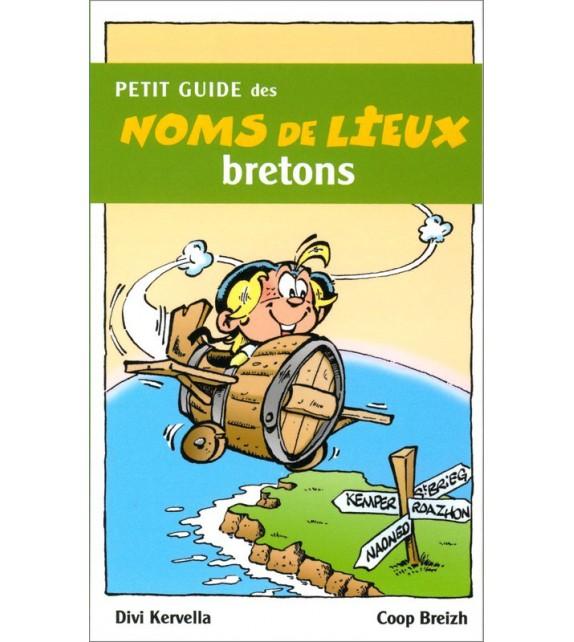NOMS DE LIEUX BRETONS