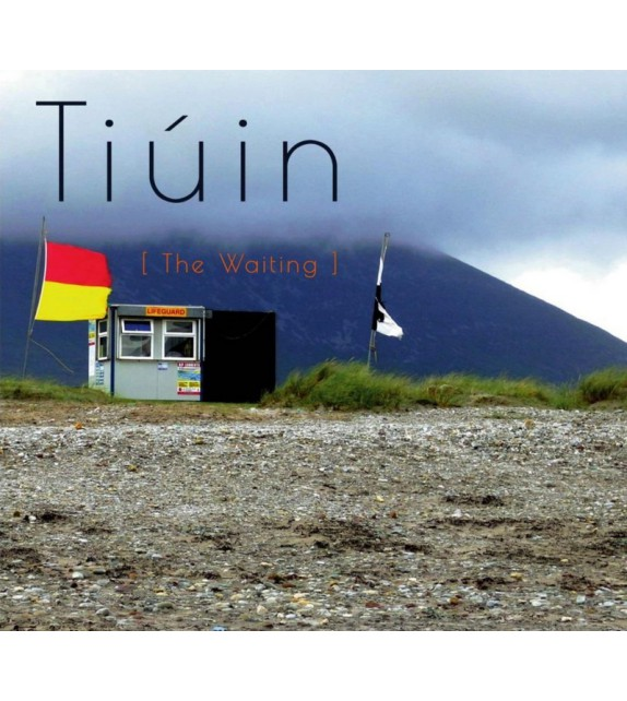 CD TIUIN - The Waiting