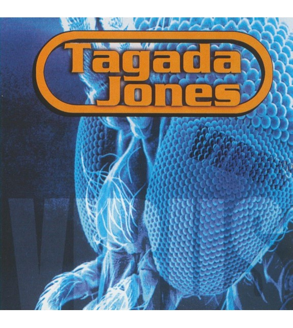 CD TAGADA JONES - VIRUS