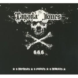 CD TAGADA JONES - 6.6.6