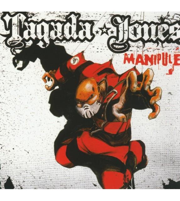 CD TAGADA JONES - MANIPULE