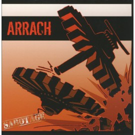 CD ARRACH - SABOTAGE