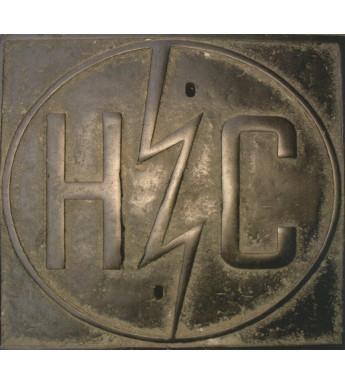 CD HELLSCRACK - RUSTED