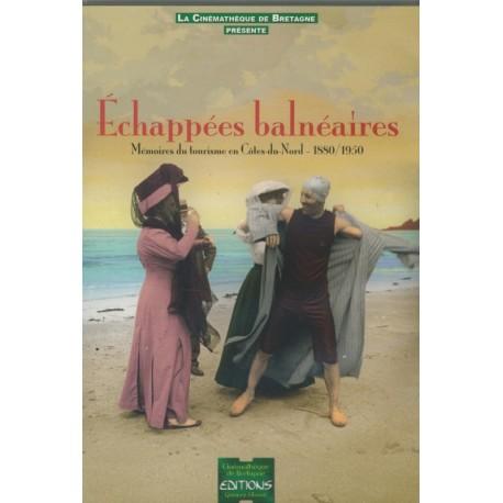 DVD ÉCHAPPÉES BALNÉAIRES (4015465)