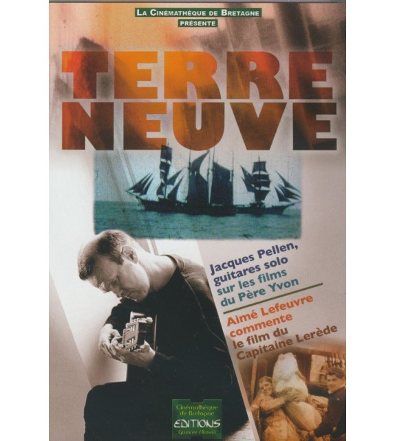 DVD TERRE NEUVE