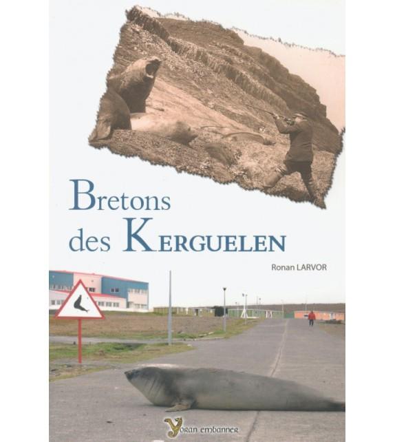 BRETONS DES KERGUELEN