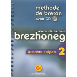 BREZHONEG HENTENN OULPAN 2