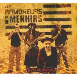 CD LES RAMONEURS DE MENHIRS - DANS AN DIAOUL