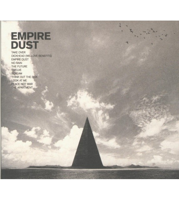 CD EMPIRE DUST - DIG ME UP