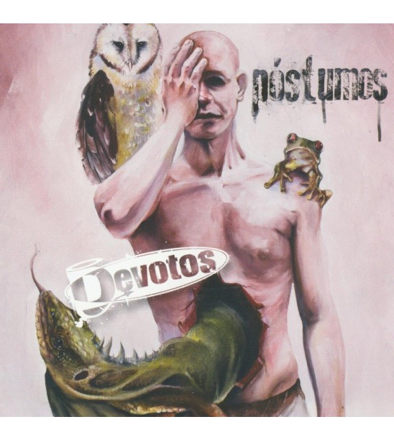 CD DEVOTOS - POSUMOS