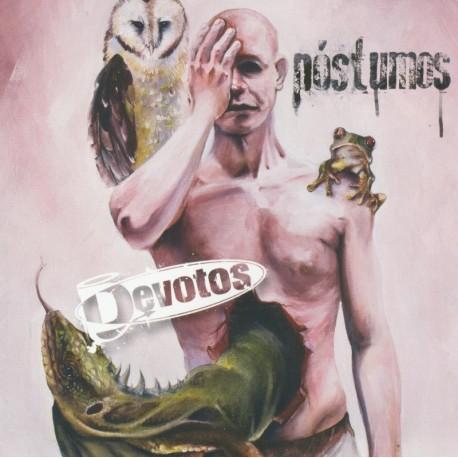 CD DEVOTOS - POSUMOS