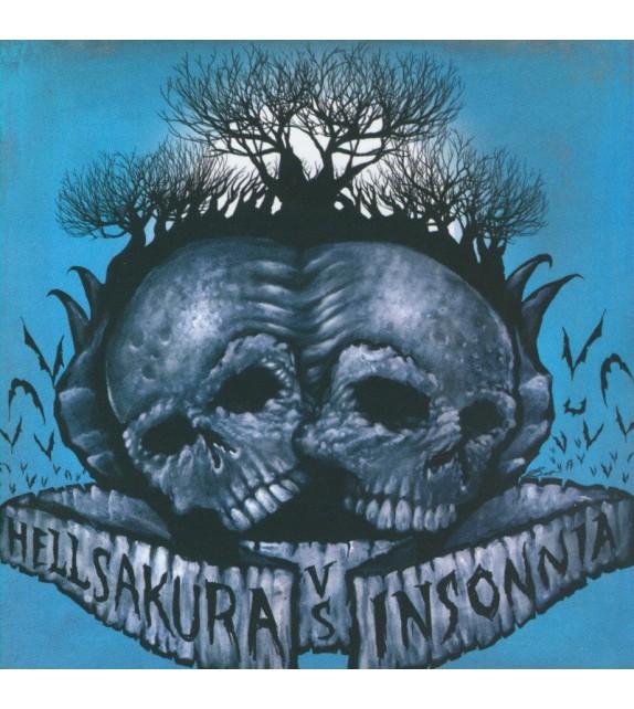 CD HELLSAKURA VS INSONNIA