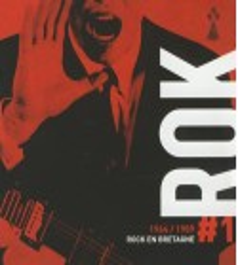 CD ROK - 1964/1989
