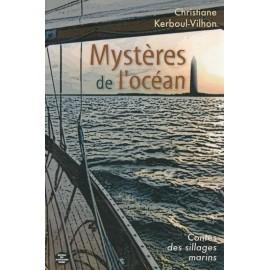MYSTÈRES DE L'OCÉAN
