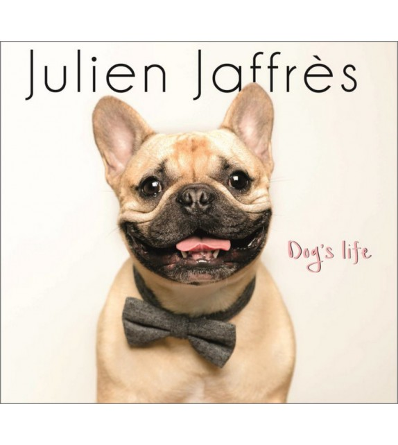 CD JULIEN JAFFRES - Dog's life