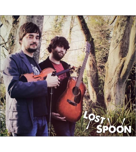 CD LOST SPOON