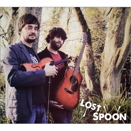 CD LOST SPOON