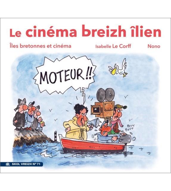 LE CINEMA BREIZH-ÎLIEN