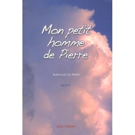 MON PETIT HOMME DE PIERRE