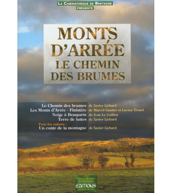 DVD MONTS D'ARREE Le chemin des brumes