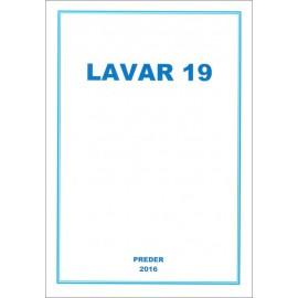 LAVAR 19