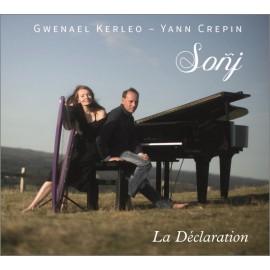 CD GWENAEL KERLEO YANN CREPIN - Soñj - La Déclaration