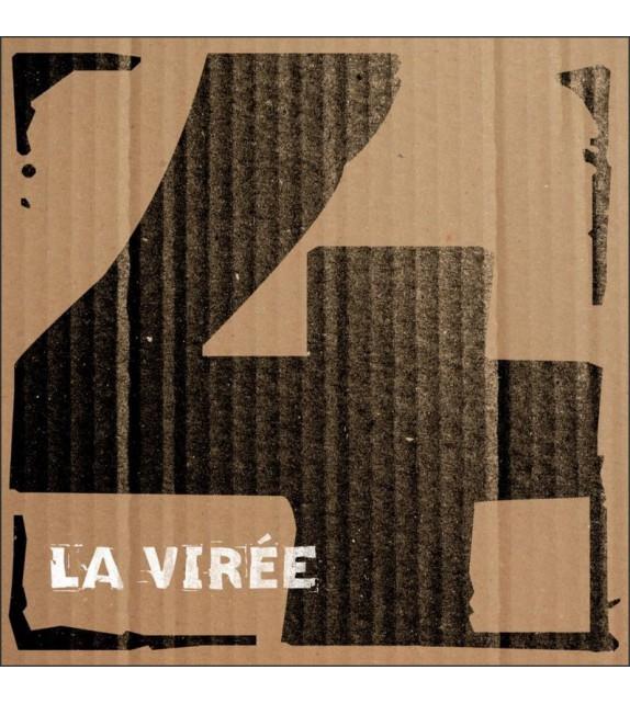 CD LA VIREE - 4