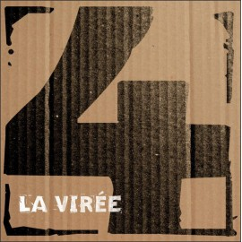 CD LA VIREE - 4