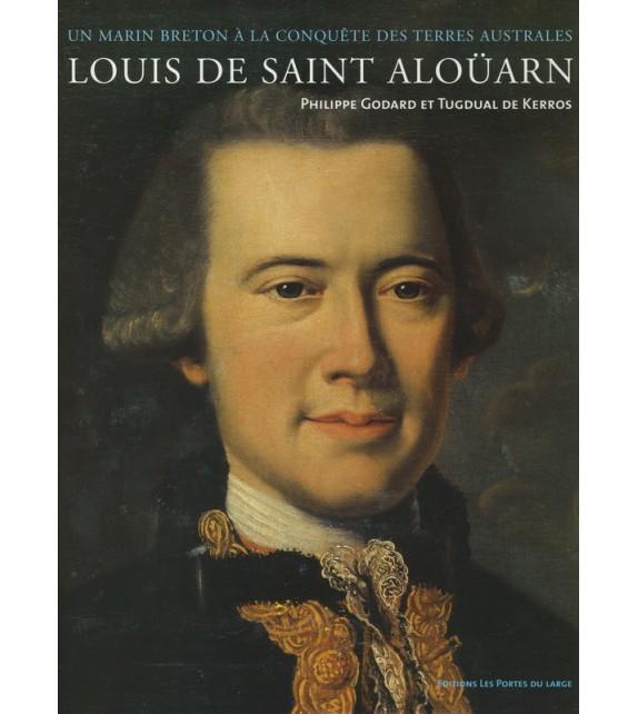 LOUIS DE SAINT ALOÜARN - (Nouveau prix réduit !)