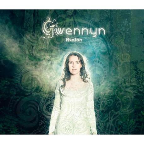 CD GWENNYN - Avalon
