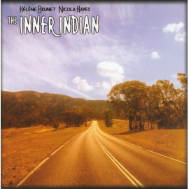 CD THE INNER INDIAN - Live in Australia & Britanny