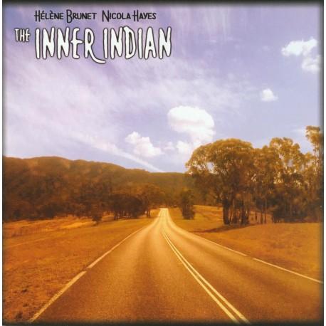 CD THE INNER INDIAN - Live in Australia & Britanny
