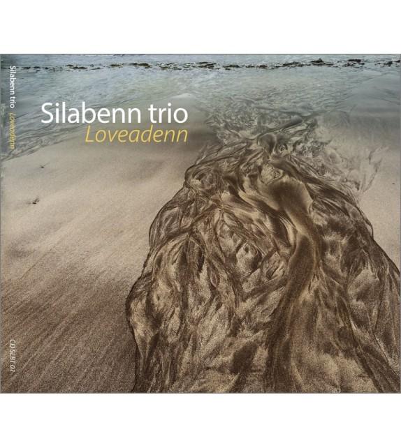 CD SILABENN TRIO - Loveadenn