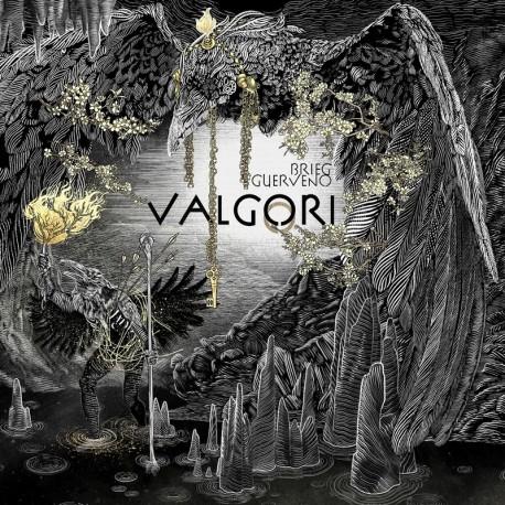CD BRIEG GUERVENO - Valgori