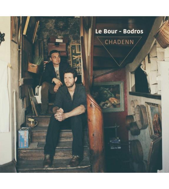 LE BOUR - BODROS - Chadenn